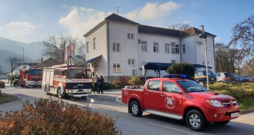 Održana vježba civilne zaštite grada Lepoglave