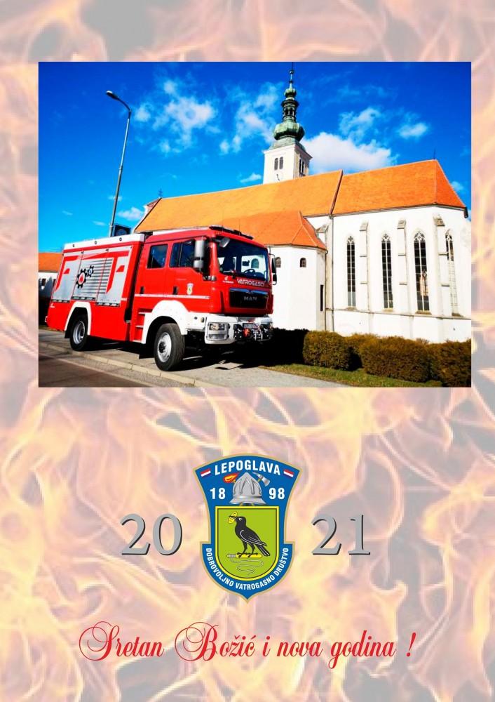 Podjela kalendara građanima Lepoglave     - OTKAZANO